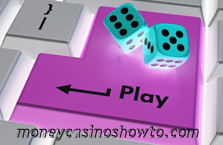 Gamblers in Online Casinos for Real Cash