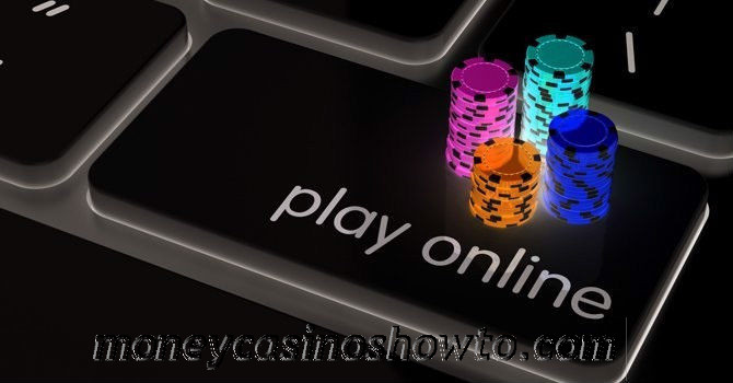 Real Money Online Casinos from the Beginning